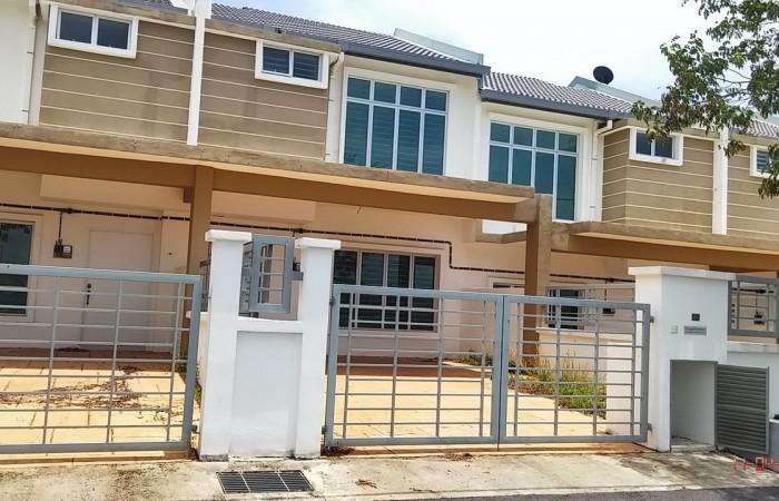 2Sty Terrace Taman Pelangi Semenyih