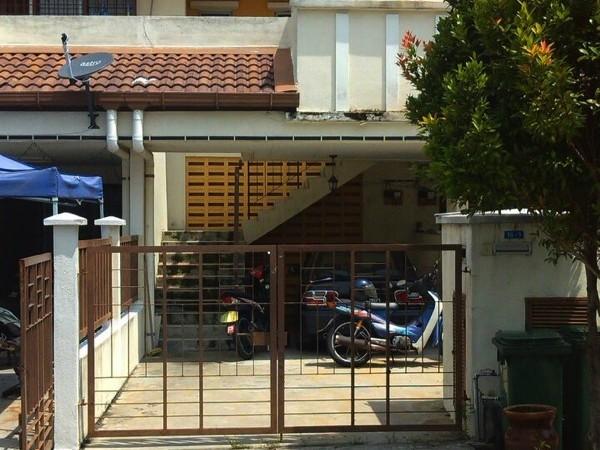 Town House 1 Tingkat (Tingkat Atas), Bandar Seri Putra
