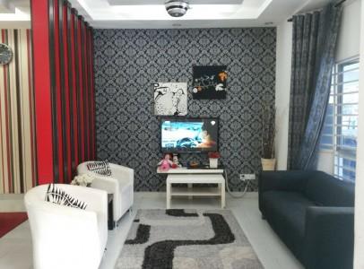 2Sty Terrace Taman Impian Putra, Kajang For Sale!