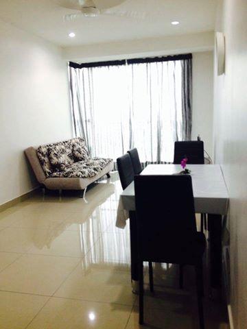 Condo Menara U Section 13, Shah Alam For Rent!
