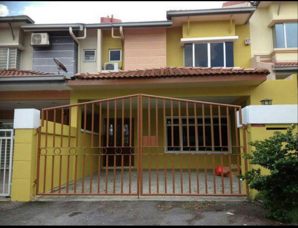Sunway Alam Suria Shah Alam For Sale