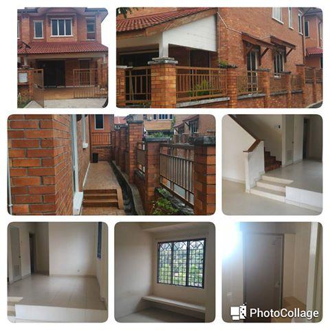 2Sty Terrace Alam Budiman Shah Alam For Sale!