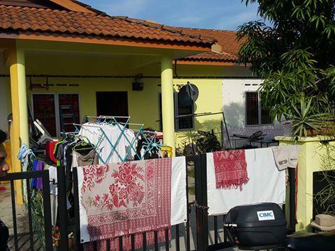 1Sty Terrace Taman Banting Baru, Banting Selangor For Sale!