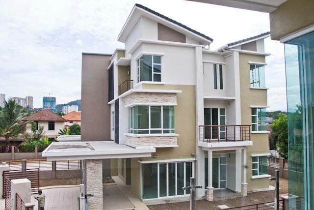 3Sty Bungalow Hulu Langat Jaya Kuala Lumpur For Sale!