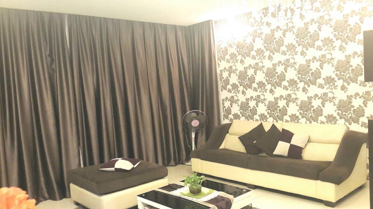 Koi Kinrara Condominium Puchong For Sale!