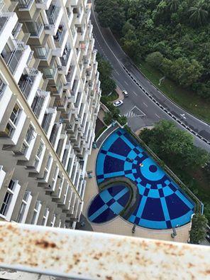 Prima U1 Condominium Shah Alam For Sale!