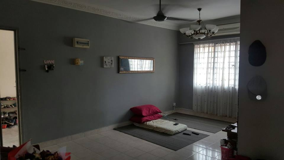 Tainia Apartment Kota Damansara FOR SALE!