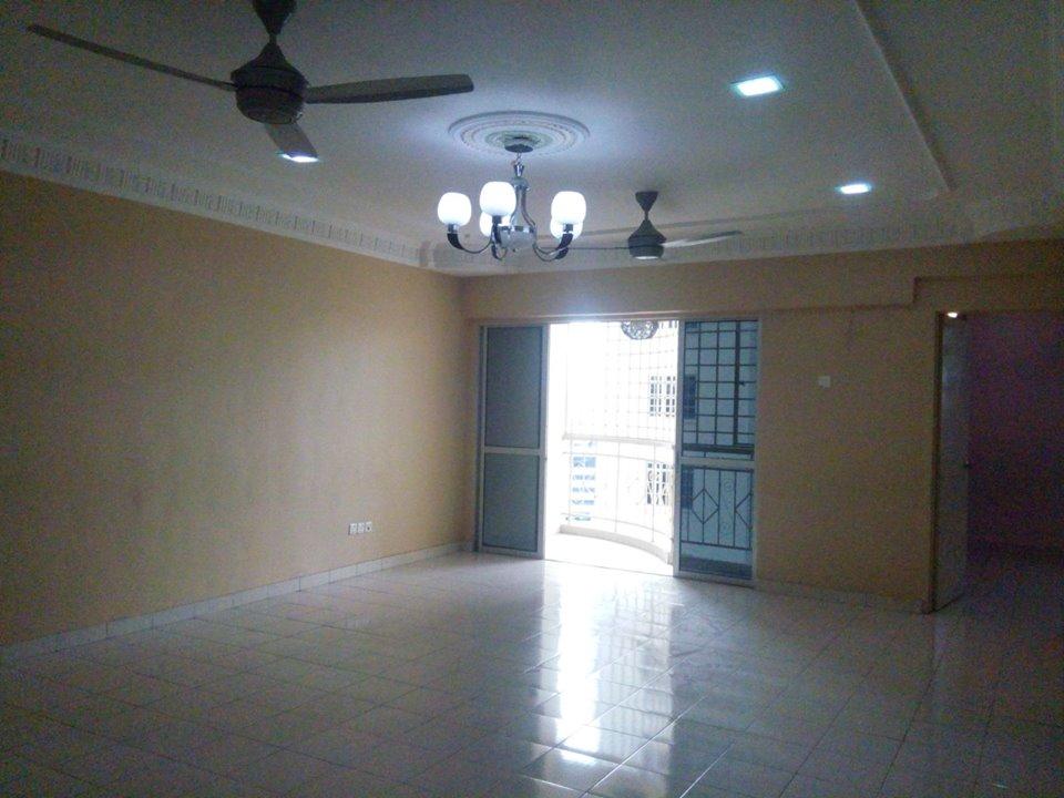 Zamrud Apartment, Jalan Klang Lama Kuala Lumpur FOR SALE!
