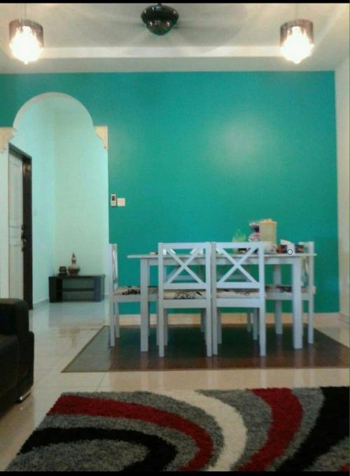 2Sty Terrace Sunway Alam Suria For Sale.