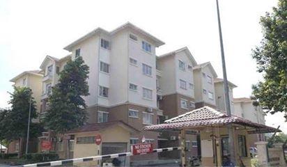 Sri Ara Apartment Ara Damansara For Sale!