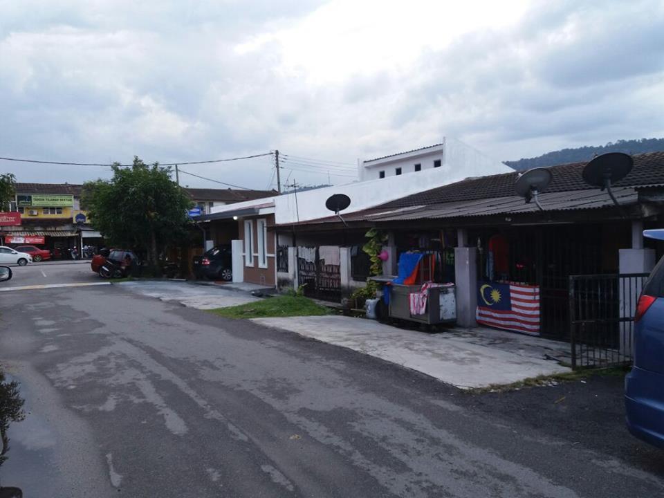 Taman Sri Nanding Hulu Langat For Sale!