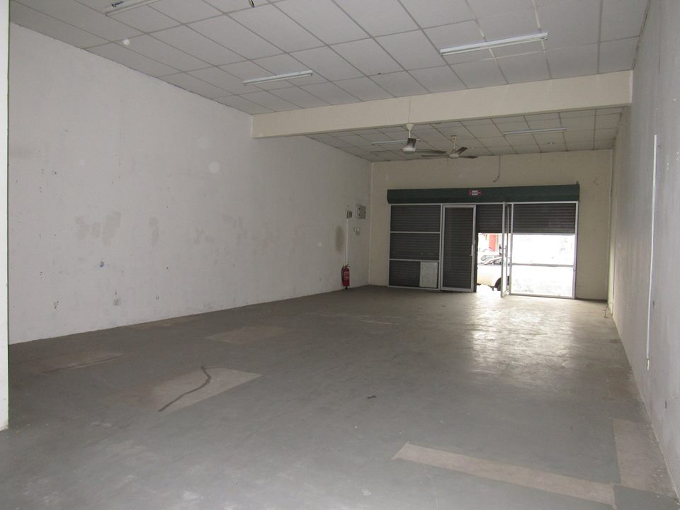 1Sty Shop Lot Saujana Utama For Sale!