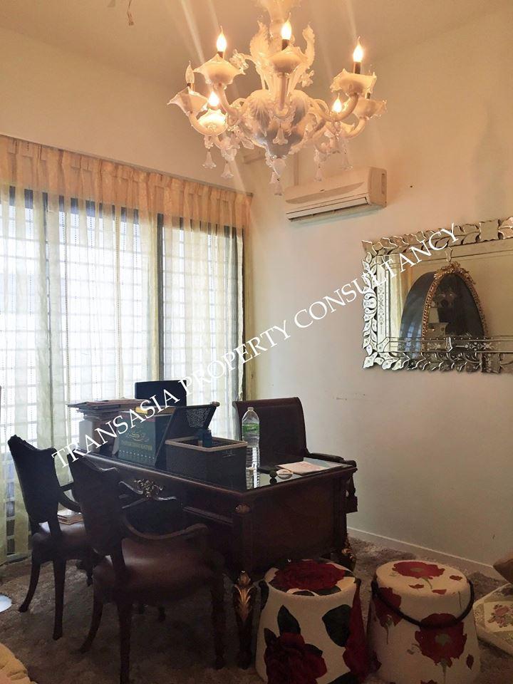 2Sty House Mulberry Grove, Denai Alam For Sale!