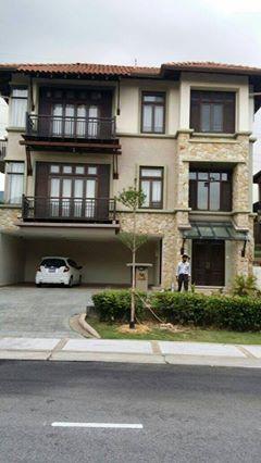 3Sty Bungalow Glenmarie Residences Glenmarie