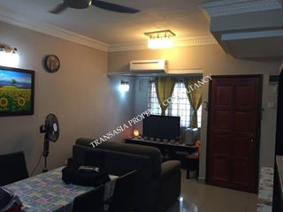 2Sty Terrace Bandar Saujana Putra, Dengkil For Sale!