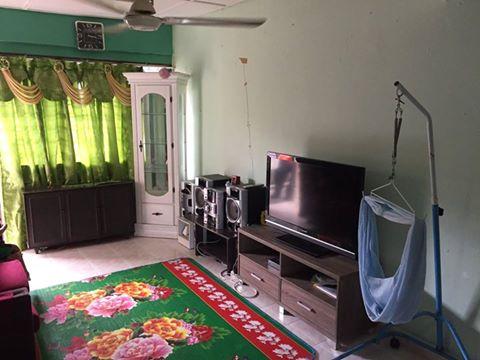 Pangsapuri Puchong Perdana Taman Puchong Permai For Sale!