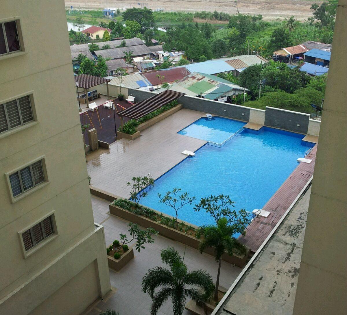 Alam Idaman Apartment Batu 3 Shah Alam