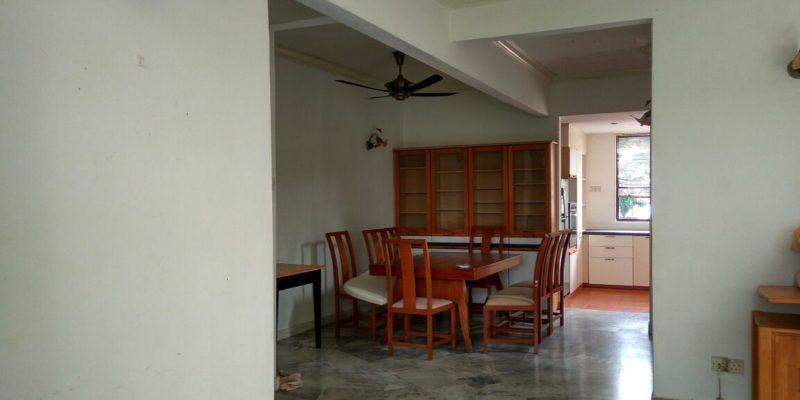 Sri Ayu Townhouse Taman Setiawangsa KL