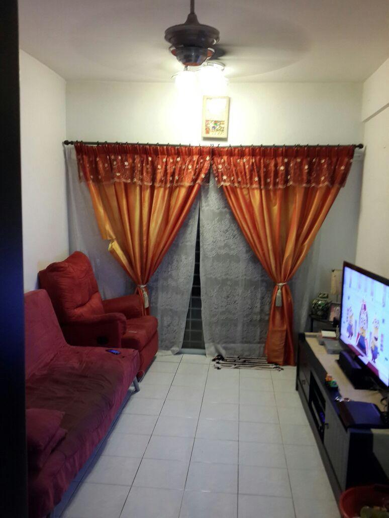 Condominium Sri Hijau, Bandar Bukit Mahkota, Cheras