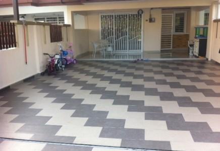 2Sty Terrace Taman Semenyih Permata