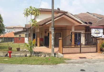 Bandar Tasik Puteri Rawang