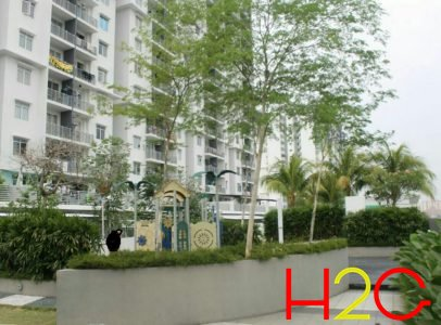 Pearl Avenue Condo Sg Chua Kajang