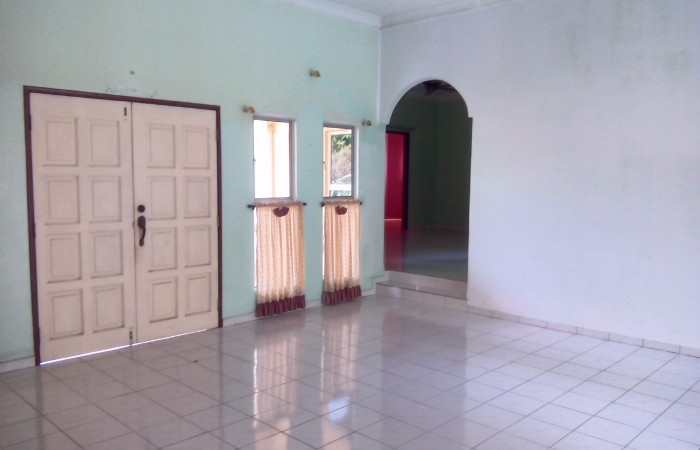 1Sty Bungalow Country Height Kajang