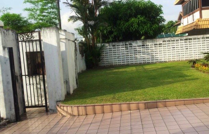 2Sty Bungalow Section 4 Shah Alam