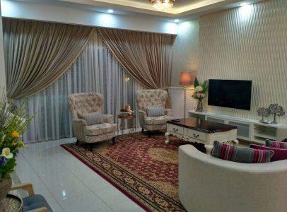 2Sty Terrace Puncak Bestari Bandar Puncak Alam Selangor