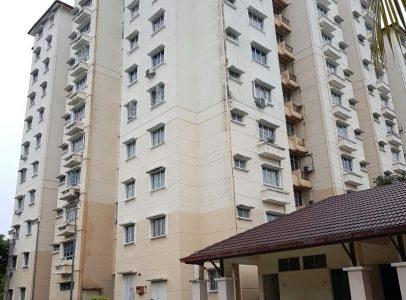 Condominium Elaeis Bukit Jelutong Shah Alam
