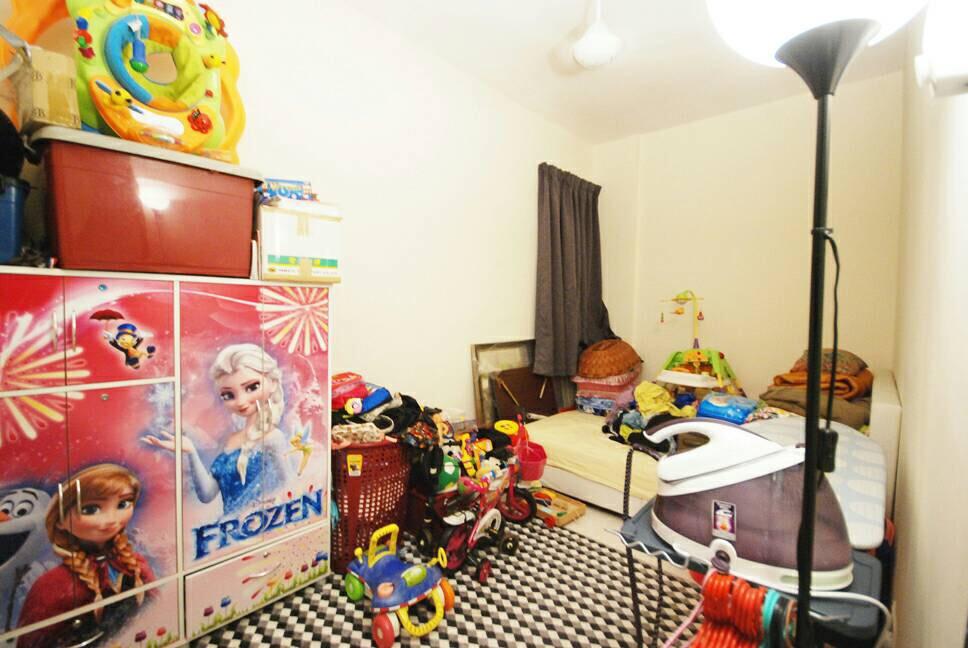 Residensi Warnasari 2 Puncak Alam untuk dijual