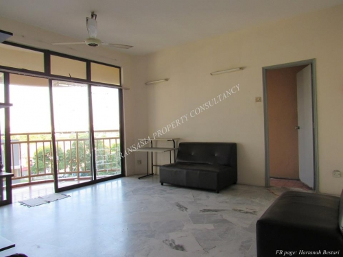 Indah Villa condo for sale, Bandar Sunway (next to Sunway Lagoon)