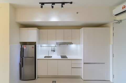 Suria Jelutong Apartment, Bukit Jelutong Shah Alam for rent