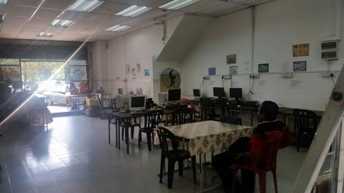 PTPL, Seksyen 13 Shah Alam
