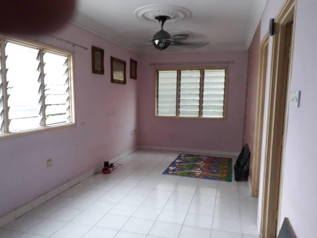 Flora Damansara Apartment for rent