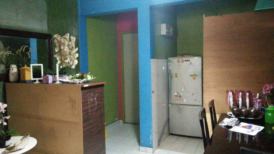 Subang Suria Apartment (778 sq ft) for sale