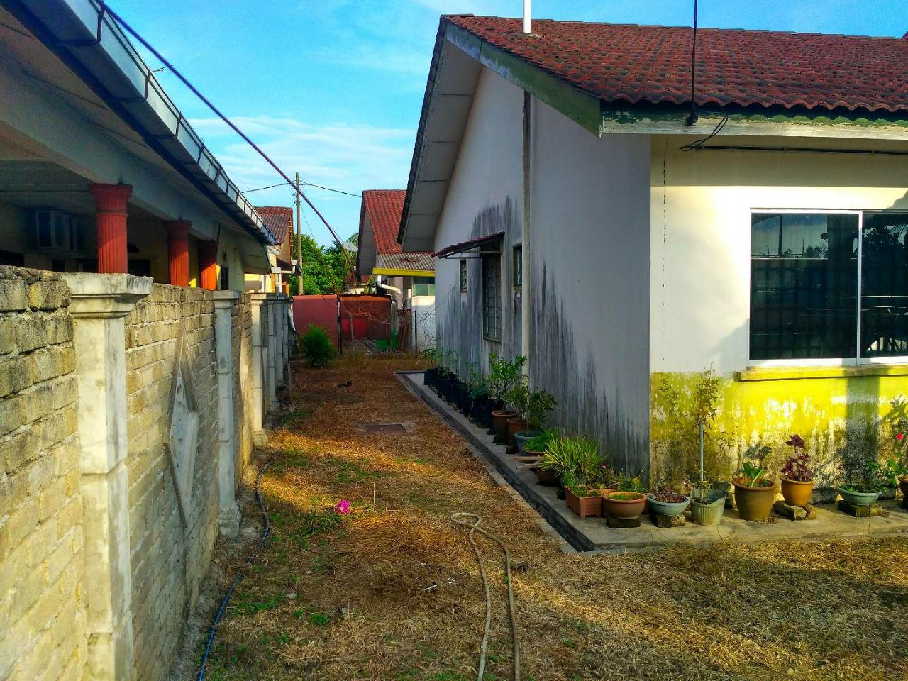 SEMI-D SINGLE STOREY INDERAPURA KUANTAN
