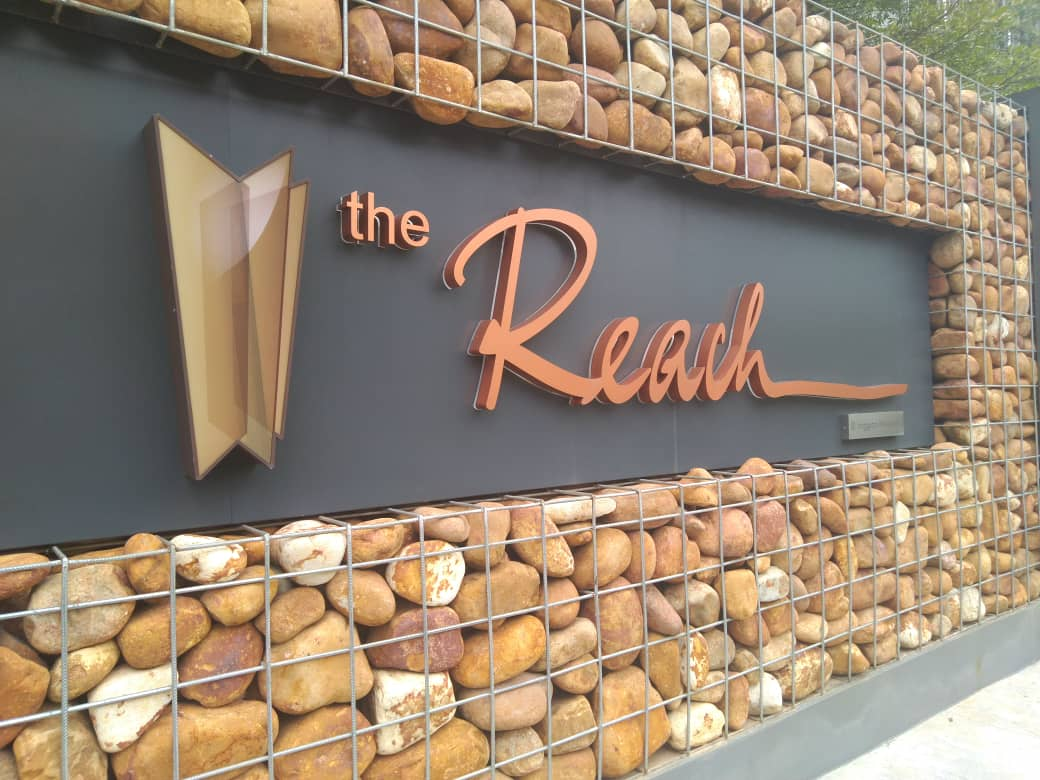 Kondominium di The REACH @ Titiwangsa