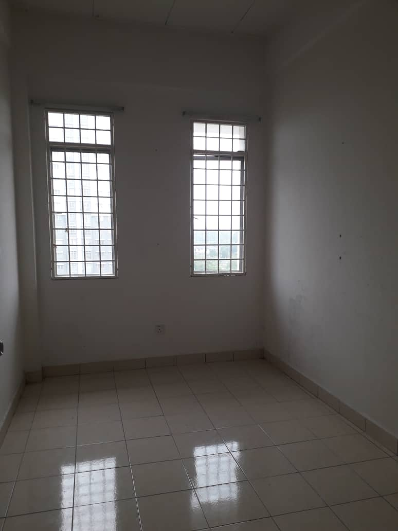 Apartment Seri Kejora , Subang Bestari, Shah Alam