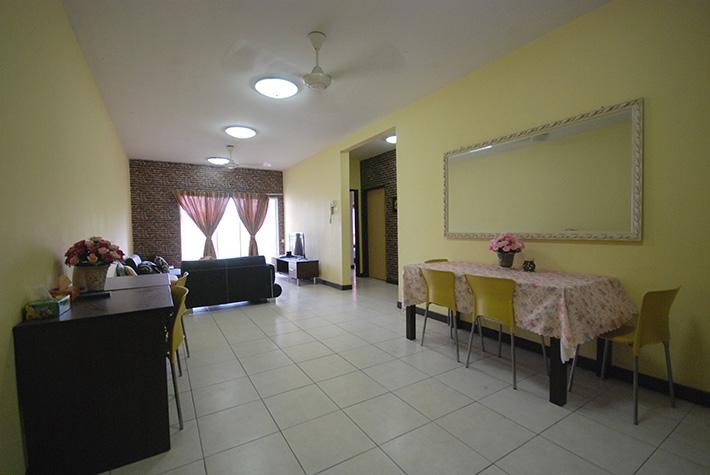 (OPPOSITE SEGI COLLEGE) Cova Villa, Kota Damansara