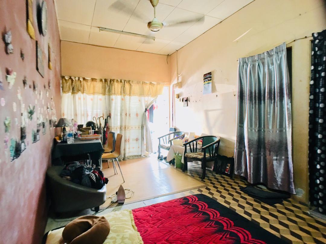 Rumah Teres Setingkat Endlot Bandar Bukit Mahkota Bangi untuk dijual segera!
