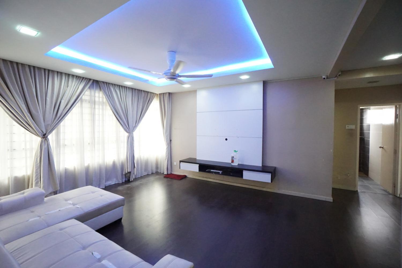 Mutiara Anggerik Service Apartment Seksyen 15, Shah Alam for sale
