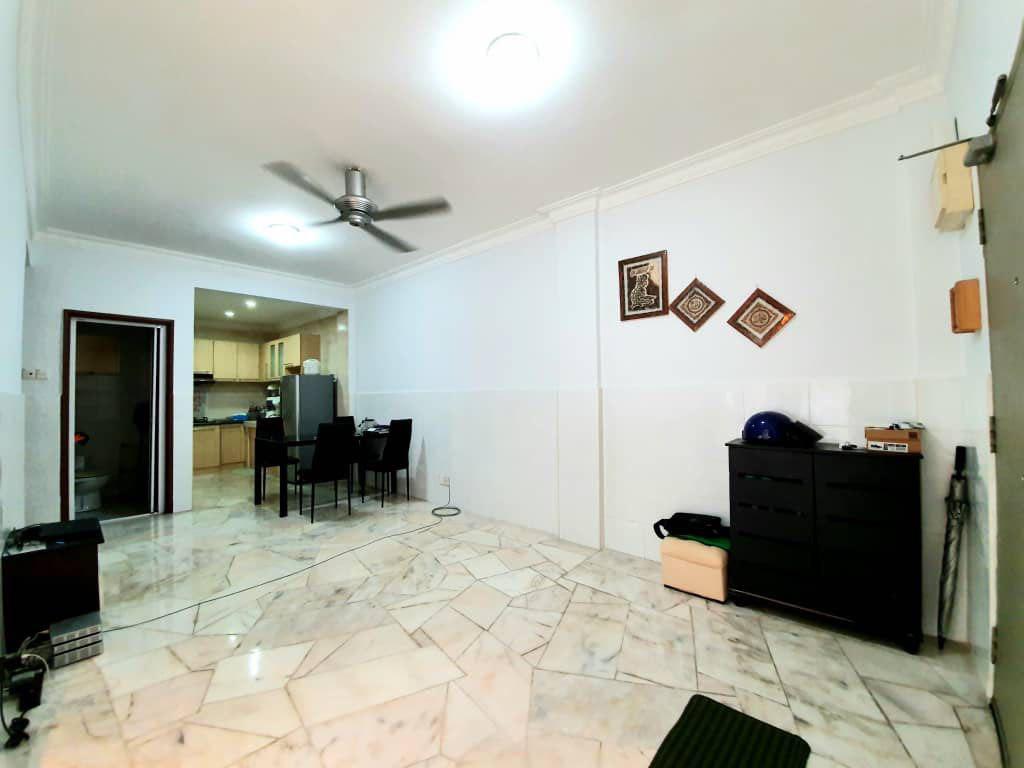 2 Storey Corner Taman Dato Harun
