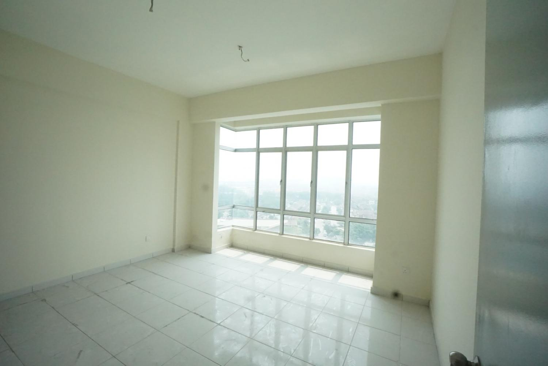 Pangsapuri Damai, Taman Sri Muda, Seksyen 25, Shah Alam for sale