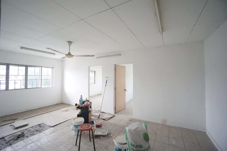 Flat Seksyen 24 Shah Alam Selangor for sale
