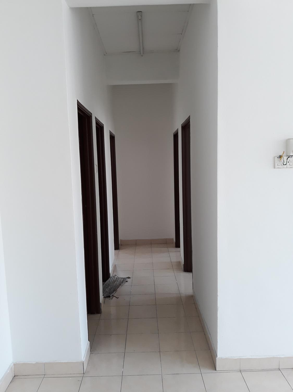 Pangsapuri Seri Kejora, Subang Bestari