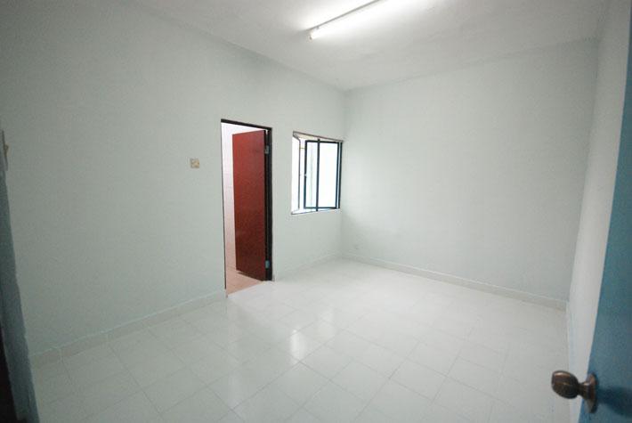 ( 100% LOAN ) Apartment Subang Impian, Subang Bestari