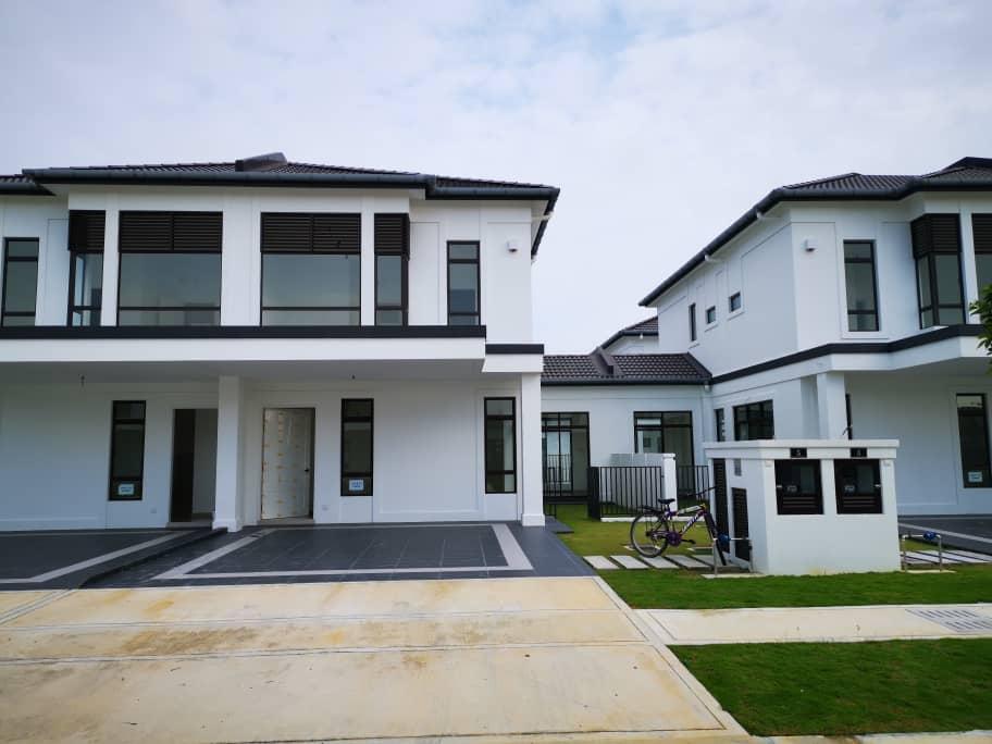 Avenham Garden is located in Eco Grandeur, Puncak Alam (Type D)