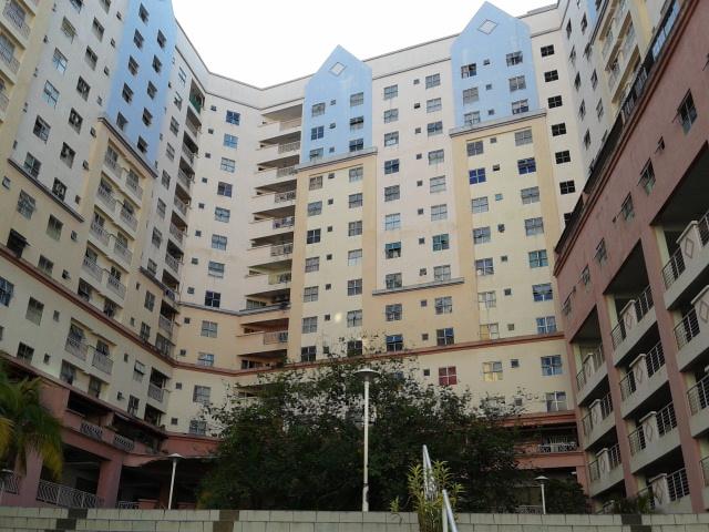 Brunsfield Service Apartment, Seksyen 13, Shah Alam