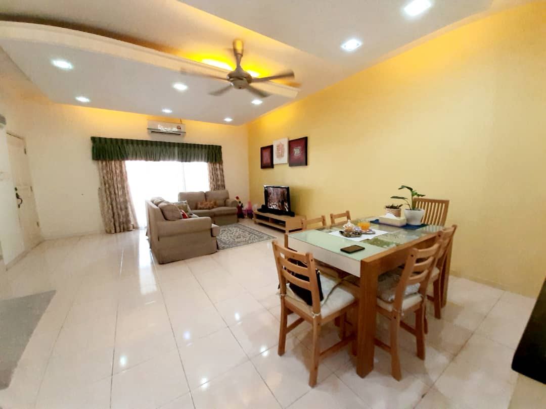 (DISCOUNT 100K, RENO) 2Sty Terrace Sec U10 Sunway Alam Suria